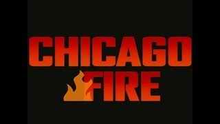 Chicago Fire Season 1 DVD Trailer #ChicagoFire