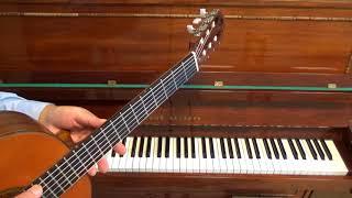 11  Названия октав на фортепиано и их соотношение с гитарой.