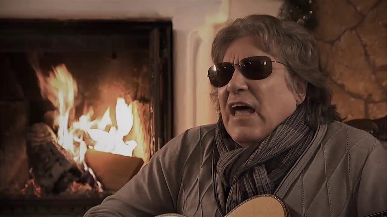 Jose Feliciano Feliz Navidad Official Video 2016 Duet With Child Youtube