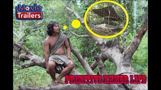 Primitive Technology : Trailer Of Primitive Khmer Life