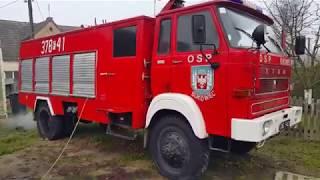Ogromny problem OSP Bukowiec. Strażacy nie mają czym gasić