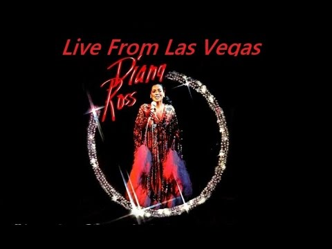 Diana Ross At Caesar's Palace In Las Vegas 1979 (Full Concert)