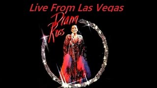 Gambar cover Diana Ross At Caesar's Palace In Las Vegas 1979 (Full Concert)