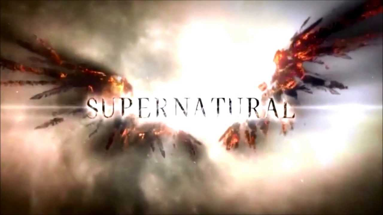 Supernatural Staffel 9