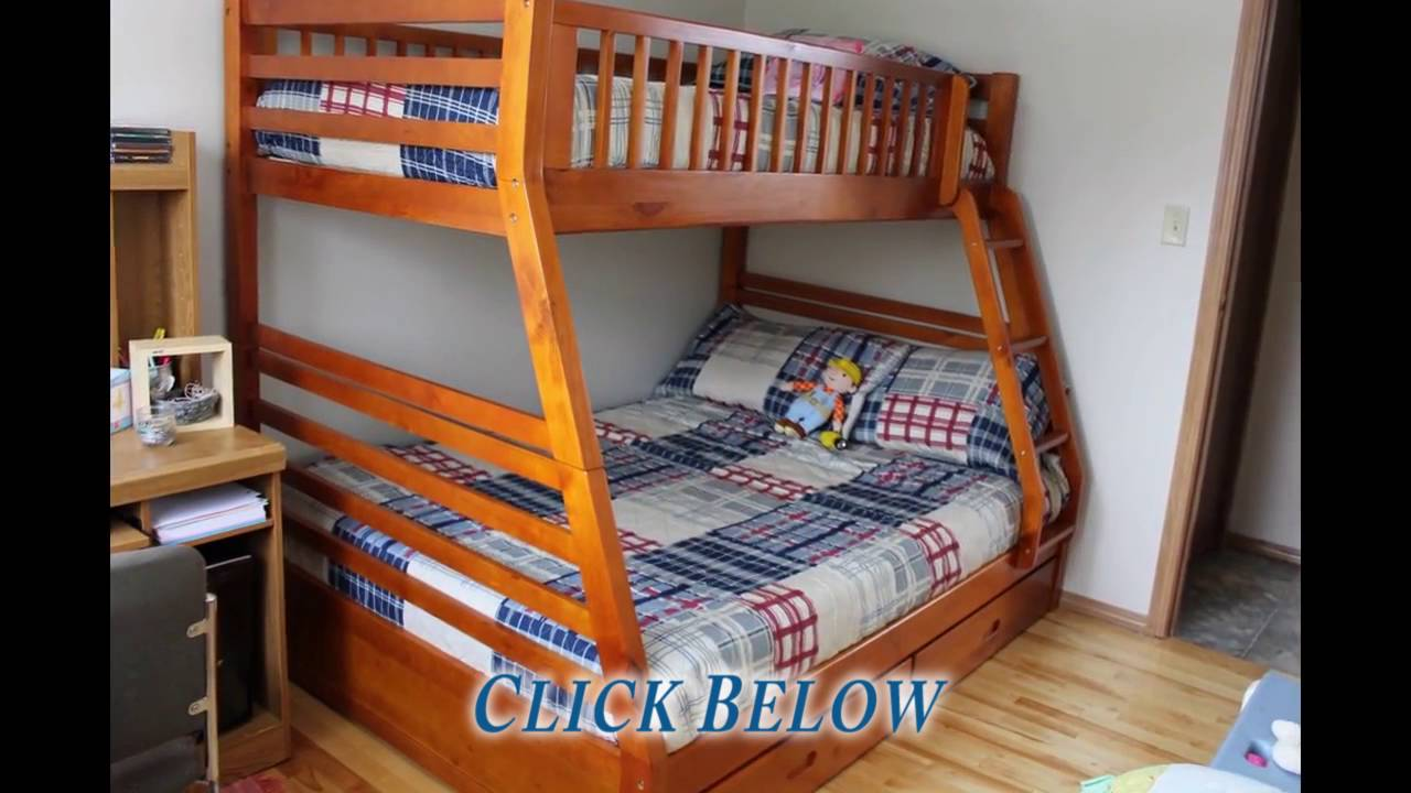 New Double Bed Size Plans Free
