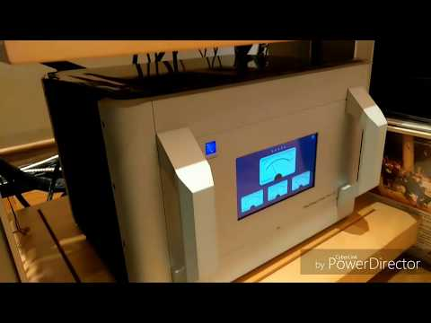 Magico Goldmund Metronome JR Transrotor Koetsu Reed PS AudioSiltech, Crystal Cable, NBS
