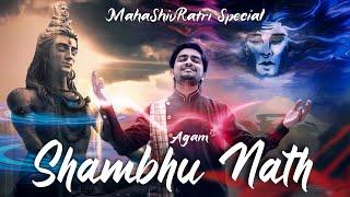 Agam - Shambhu Nath | Mukesh Pardeshi | MahaShivRatri 2021 | Shiv Bhajan | Mahadev | Mahakal | Isha
