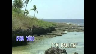 Fallin' - Janno Gibbs (Karaoke Cover)
