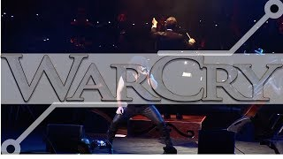 WarCry I Sinfónico I Keops
