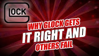 Why Glock is winning and other fail // John Bartolo Show