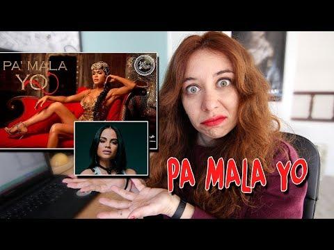 ANALIZANDO PA' MALA YO DE NATTI NATASHA | ABIPOWER Mp3