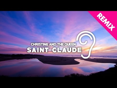 Christine and The Queens - Saint Claude (Uppermost Remix)