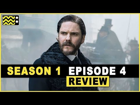 The Alienist Season 1 Episode 4  w Douglas Smith  AfterBuzz TV