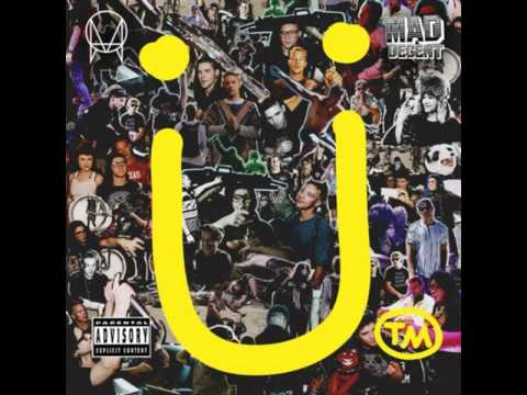 Skrillex & Diplo - Where Are Ü Now Ft. Justin Bieber [MP3 Free Download]