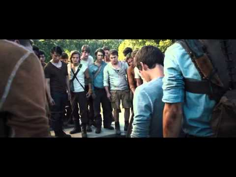 The Maze Runner   1 2014  Wes Ball Movie HD