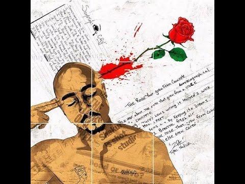 Tupac- Back From the dead Like Makaveli 2016!