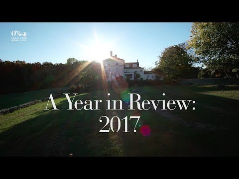 A Year in Review: The O'Neill 2017