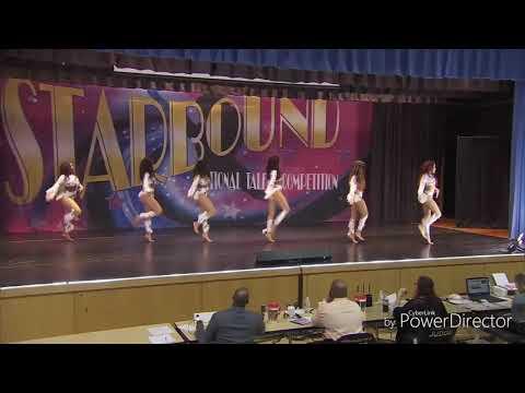 Dancing Dolls Starbound National Dance