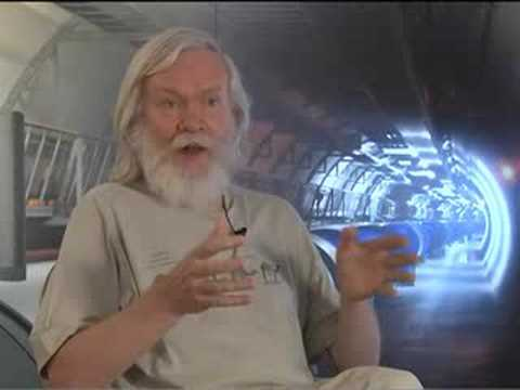 CERN- Interview 2 with John Ellis - theoretical physicist