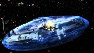 Star wars empire at war Re Mod Huge Space Battle