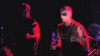 SARGEIST live at MARTYRDOOM FESTIVAL 2014, Jun 30th, 2014 (FULL SET)