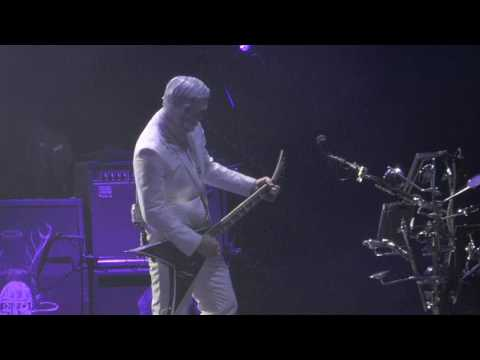 Limp Bizkit  Break Stuff Glasgow, Scotland, The SSE Hydro 14122016 4K