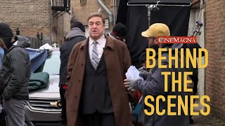 Captive State Film Behind The Scenes With John Goodman (2019)