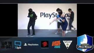 #CPTA Shanghai Grand Finals Razer | Xian vs Qanba DouyuTV | Xiaohai