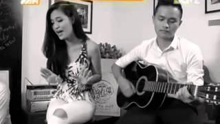 Lắng Nghe Tim Em (Live Acoustic Yan Vpop 20) - Đông Nhi
