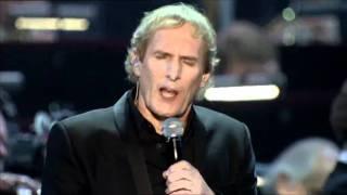 """Michael Bolton & Sinfonia Varsovia - """"On Your Own"""" (""""Szczęśliwej drogi już czas"""") Video"""