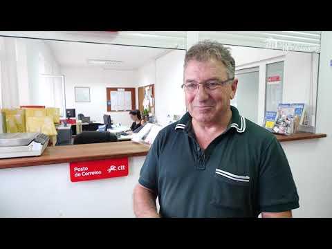 Novo Posto CTT na Junta de Freguesia de Penha Longa e Paços de Gaiolo