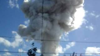 trece martires cavite explosion january 29 2009 conchu star maker factory