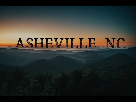 36 Hours In Asheville, NC!