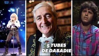 Jean-loup Dabadie A écrit Ces 5 Tubes Et Vous Ne Le Saviez  Peut-être Pas