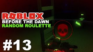 ROBLOX Before The Dawn S3 RR #13: MAX CAMERA SENSITIVITY?