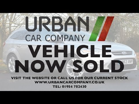 Ford Mondeo Titanium X Business Edition TDCI - Urban Car Company