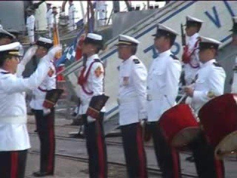 Bandera combate p 73 vigia youtube - Vetrocamera 4 12 4 ...