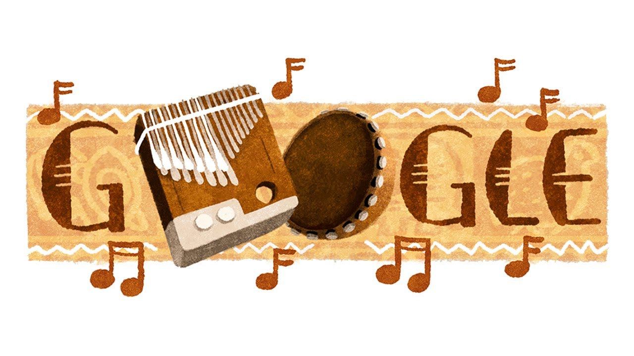 What is the mbira? Today's Google Doodle celebrates the African ...