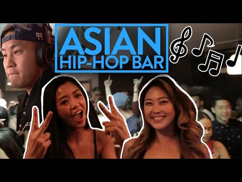 BEST ASIAN HIP-HOP BAR IN THE WORLD - Fat Buddha NYC
