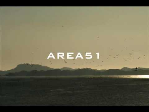 AREA51 - Journey In My Mind