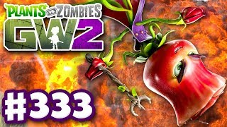 Flying Explosions! - Plants vs. Zombies: Garden Warfare 2 - Gameplay Part 333 (PC)