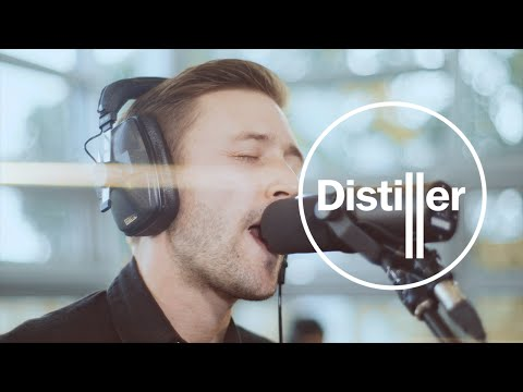 Teleman - Not In Control | Live From The Distillery