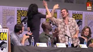 Marvel's Defenders Comic-Con panel (2017)