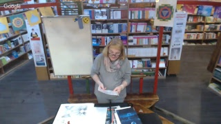 Презентация нового метода рисования