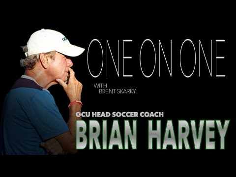 One on One with Brent Skarky: Brian Harvey