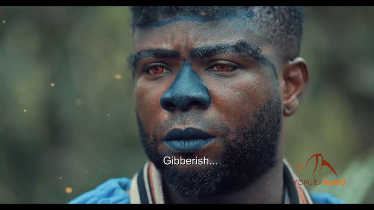 Download KUTE - Latest Yoruba Movie 2021 Premium Starring Ibrahim Yekini | Femi Adebayo | Juwon Quadri