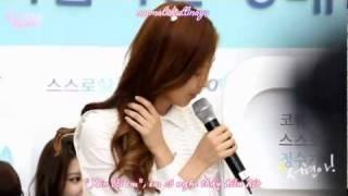 Because I Miss You - Yonghwa {Seohyun FMV} [Vietsub/Rom]