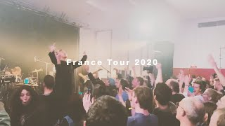 THE GAME SHOP - France Tour 2020