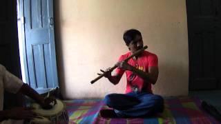 flute pankh hote toh ud aati re