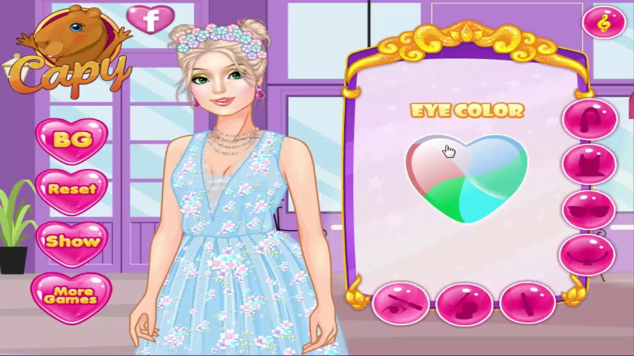 Barbie and Disney Princess games: Barbie Mermaid Trends - Modern ...